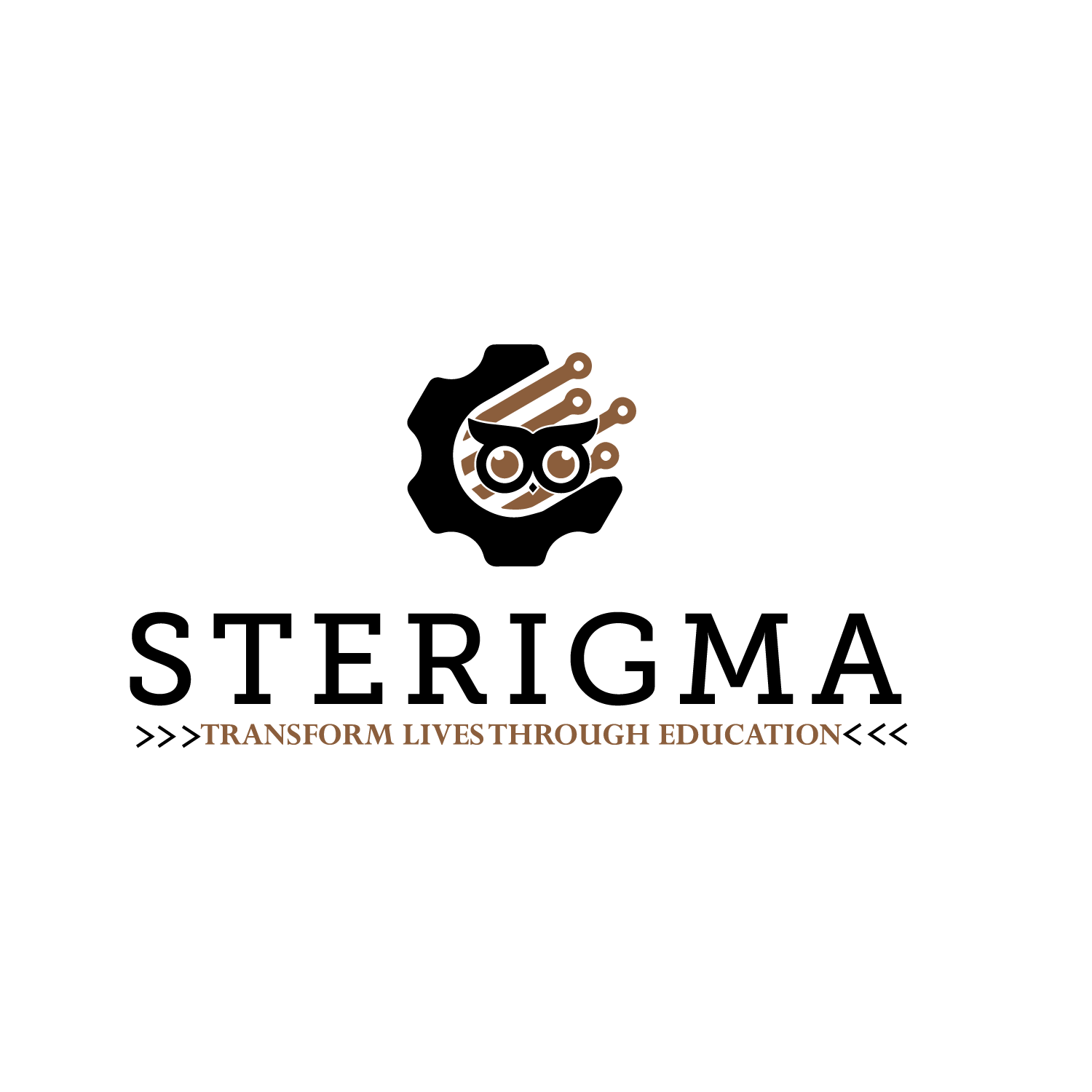 Sterigma-Transform Lives Through Education